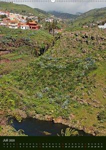 Im Tal des großen Königs - Valle Gran Rey