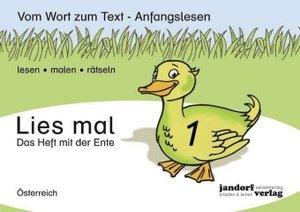Lies mal! Heft 1 (Österreich)