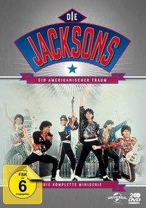 Die Jacksons - Ein Amerikanischer Traum - Der komplette Zweitei