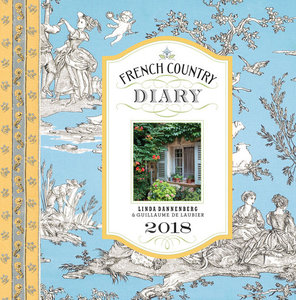 French Country Diary 2018