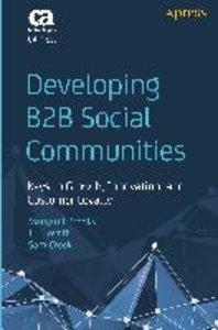 Developing B2B Social Communities