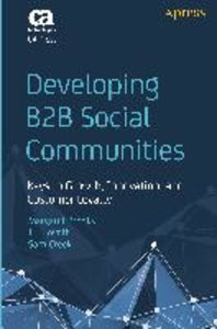 Developing B2B Social Communities