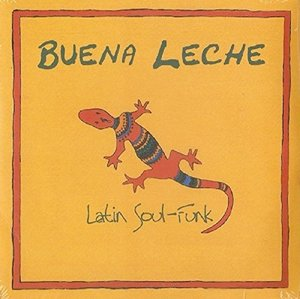 Latin-Soul-Funk