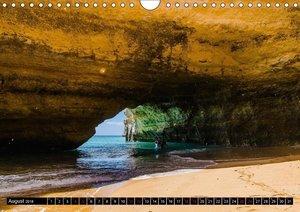BENAGIL CAVE Portugal Algarve