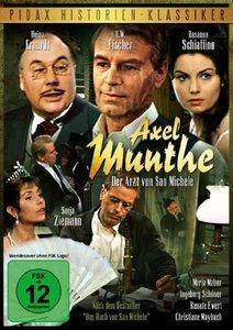 Axel Munthe - Der Arzt von San Michele