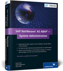 SAP NetWeaver AS ABAP-System Administration
