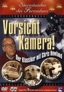 Vorsicht Kamera!, 2 DVDs