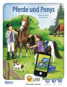 LeYo!: Pferde und Ponys