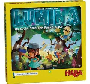 Lumina - Die Suche nach den Funkelwesen