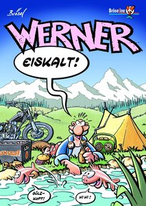 Werner Band 4