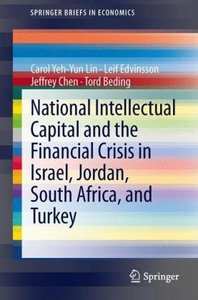 National Intellectual Capital and the Financial Crisis in Israel