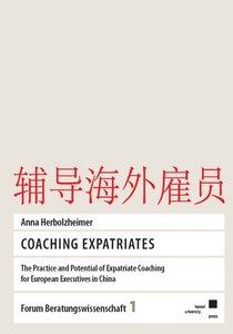 Coaching Expatriates