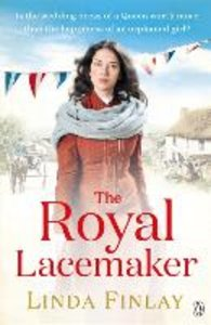 The Royal Dress Maker