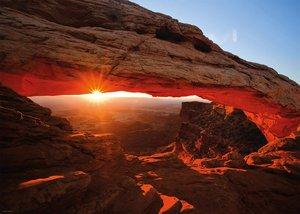 Edition Alexander von Humboldt Mesa Arch 1000 Teile