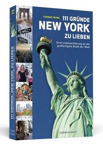111 Gründe, New York zu lieben