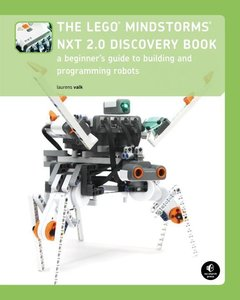 The LEGO® MINDSTORMS® NXT 2.0 Discovery Book
