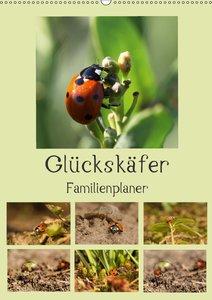 Glückskäfer / Familienplaner