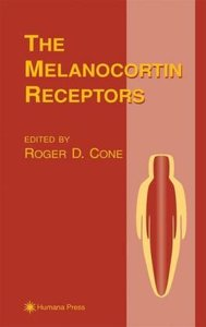 The Melanocortin Receptors