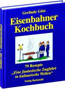 Eisenbahnerkochbuch