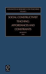 Social Constructivist Teaching