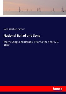National Ballad and Song
