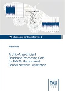 A Chip-Area-Efficient Baseband Processing Core for FMCW Radar-ba