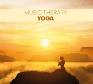 Music Therapy-Yoga