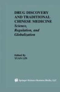 Drug Discovery and Traditional Chinese Medicine