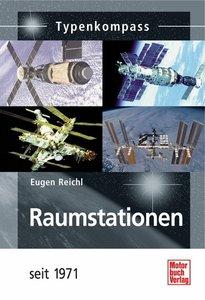 Raumstationen seit 1971
