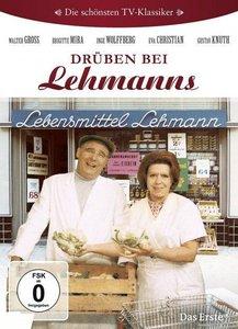 Drüben bei Lehmanns - Die komplette Serie