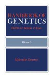 Handbook of Genetics
