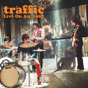 Live On Air 1967 (Lim 180 Gr.Orange LP)