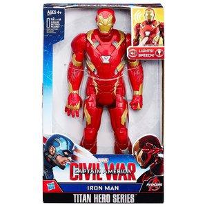 Avengers Elektronischer Titan Hero Iron Man