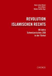 Revolution islamischen Rechts