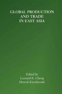 Global Production and Trade in East Asia