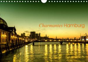 Charmantes Hamburg