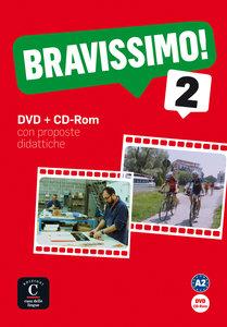 Bravissimo. DVD + CD-ROM