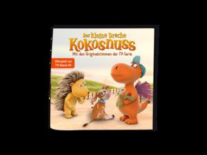 01-0053 Tonie-Der kleine Drache Kokosnuss - Hörspiel zur TV-Seri