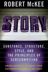 Story: Substance, Structure, Style, and the Principles of Screen