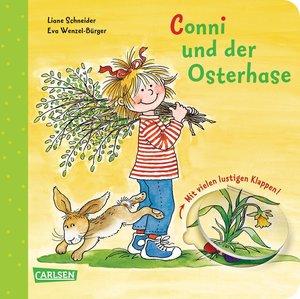Conni Bilderbücher. Conni und der Osterhase