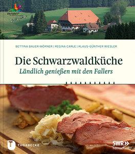 Die Schwarzwaldküche