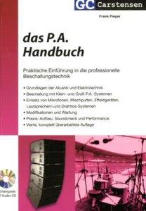 Das P.A. Handbuch