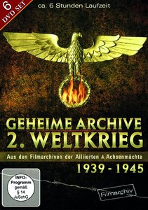 Geheime Archive-2.Weltkrieg