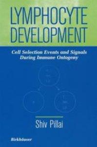 Lymphocyte Development