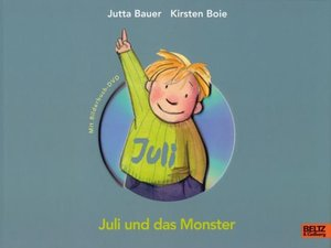 Juli und das Monster