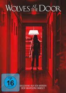 The Wolves at the Door, 1 DVD
