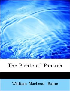 The Pirate of Panama