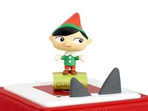 10000013 - Tonie (englisch) - Favourite classics - Pinocchio and