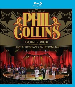 Going Back: Live At Roseland Ballroom (BR)