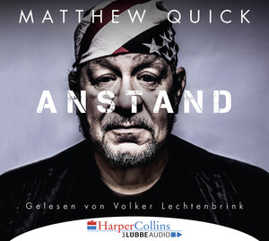 Anstand, 6 Audio-CDs